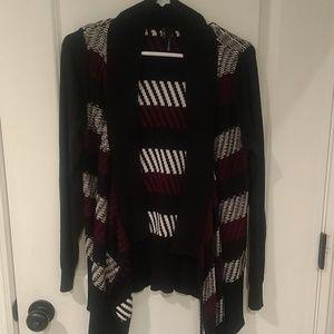 Maurice's Stripe Cardigan